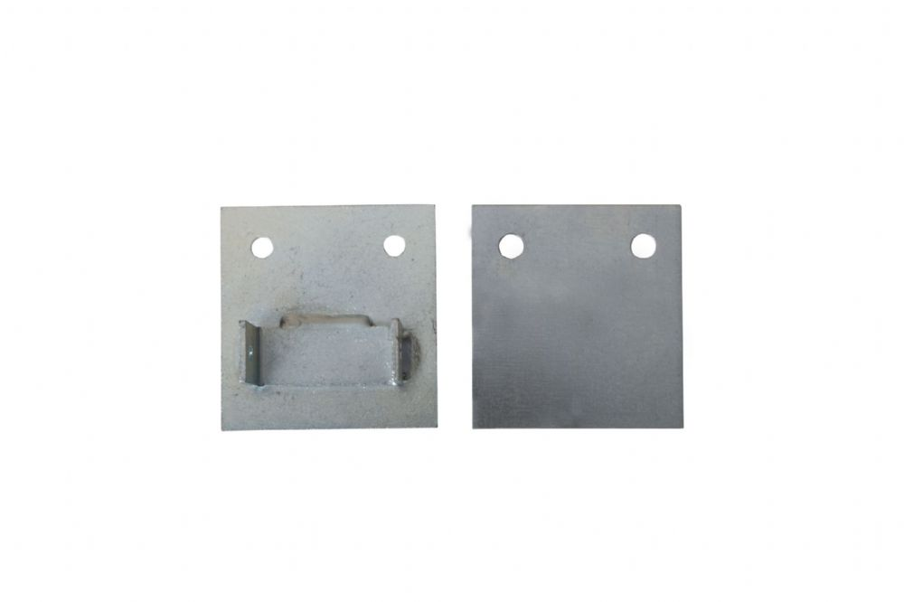 Pallet Racking Shim - 1.0mm Depth